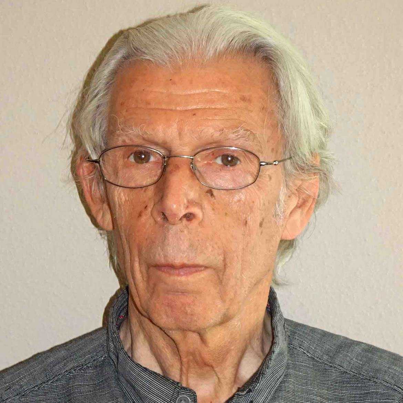 Dieter Manhartsberger